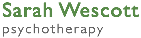 Sarah Wescott – Marin County Therapist